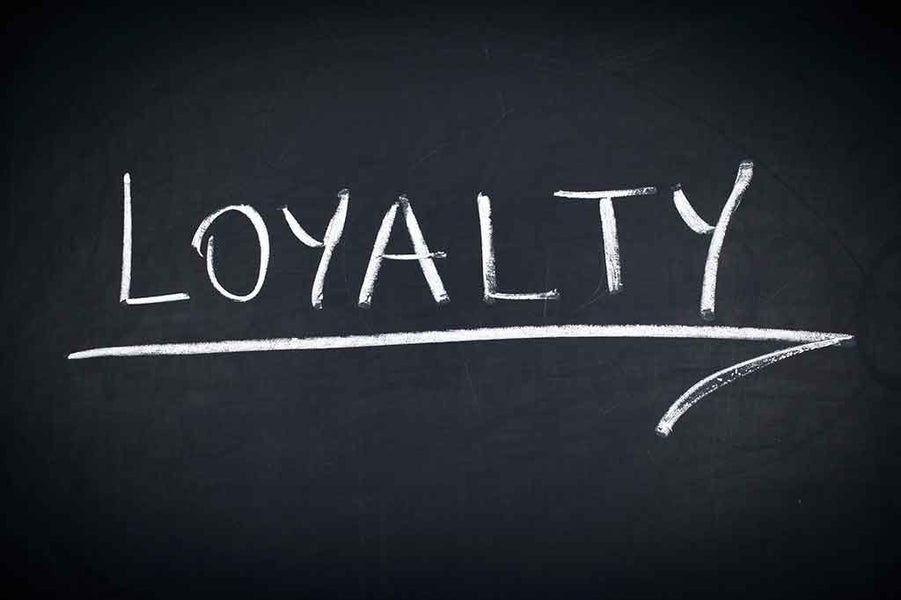 Dales launches loyalty pound scheme for members!