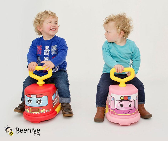 Beehive toys arriving in time for Christmas 2019!