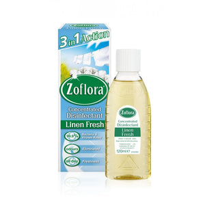 Zoflora 120ml Choose Scent