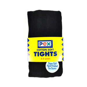 Pex Cotton Soft Tights