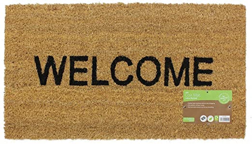 JVL Welcome Door Mat