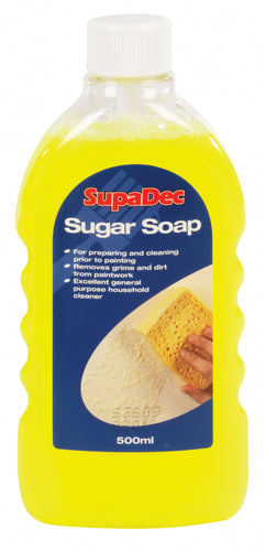Supadec Sugar Soap