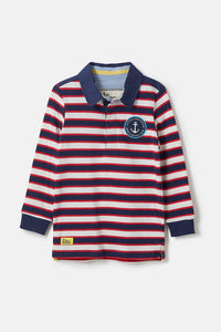 Alfie Boys Rugby Shirt