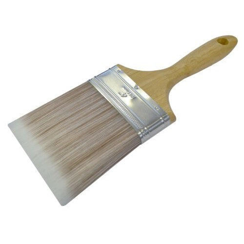 4 Inch Finesse Eco Paintbrush