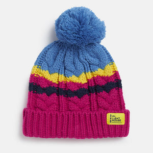 Bobbie Hat - Two colours!