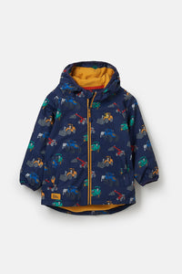 Lucas Boys Coat
