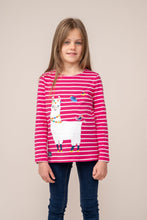 Load image into Gallery viewer, Causeway Long Sleeved Top - THREE DESIGNS!
