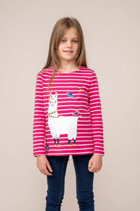 Causeway Long Sleeved Top - THREE DESIGNS!
