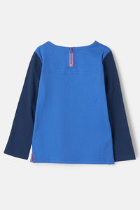 Causeway Long Sleeved Top