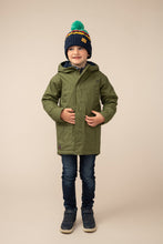 Load image into Gallery viewer, Harrison Boys Coat