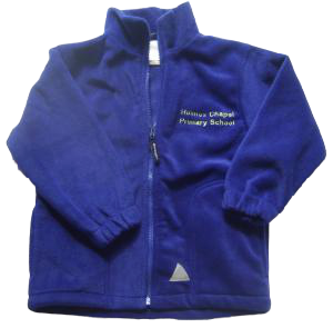 Hcps ADULT fleece