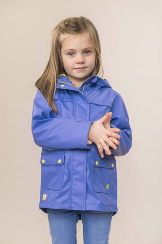 Phoebe Girls Coat