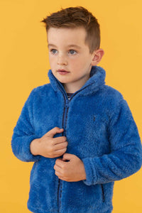 Ted Boys Fleece