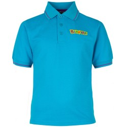 Beavers Polo Shirt plain