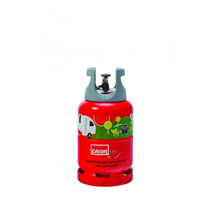 6kg Lite Propane- refill price only