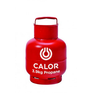 3.9kg Propane - refill price only