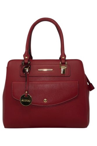 Front Envelope Pocket Handbag