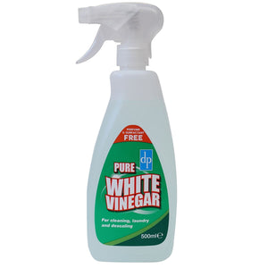 Pure White Vinegar