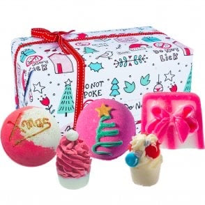No Peeking Gift Set