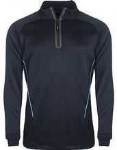 Load image into Gallery viewer, HCCS 1/4 Zip Training Top - Unisex