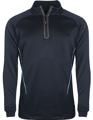 Preorder now - HCCS 1/4 Zip Training Top - Unisex