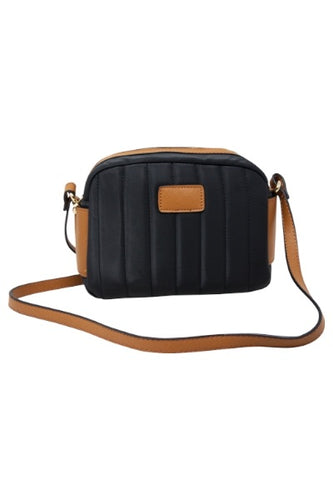 Essential Classic Crossbody Bag