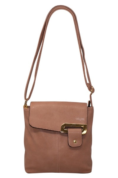 Fold over Crossbody Bag