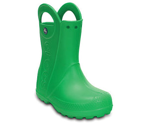 Croc Handle-it Wellingtons