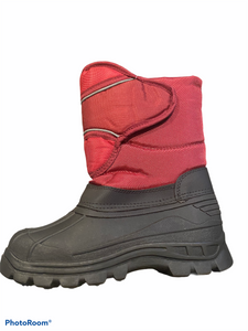 Snow boots Red/Black
