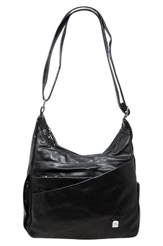 Super soft multiple pocket Handbag