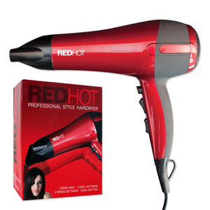 Redhot Professional Hairdryer 2000w