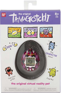 The original Tamagotchi