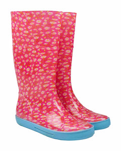 Size 8 Briers Daisy Boot Wellington