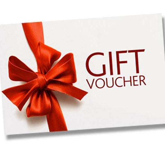Gift Card - choose value