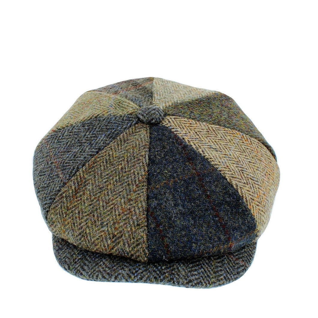 Failsworth Lewis Flat Cap