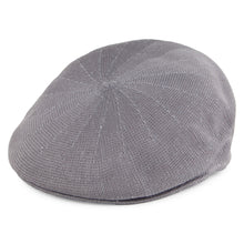 Load image into Gallery viewer, Failsworth Kingston Grey Flat Cap
