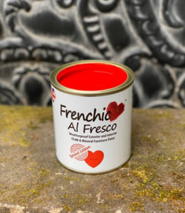Frenchic Al Fresco