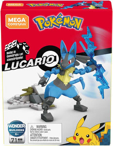 Megaconstrux Pokemon Power Pack (3 options)