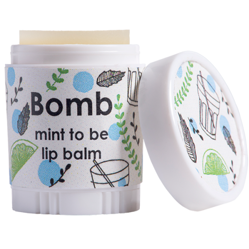 Mint to be lip balm 4.5g