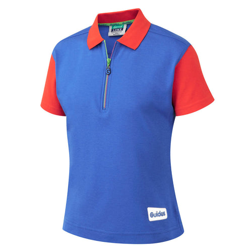 Guides Polo Top
