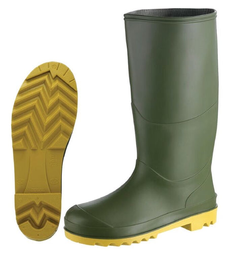 Berwick Wellingtons