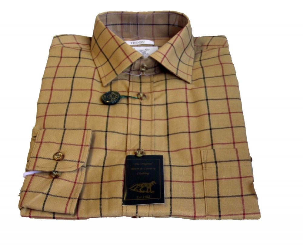 Bonart Troon Shirt