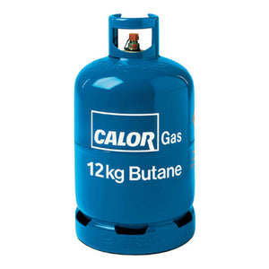 12Kg Butane - refill price only