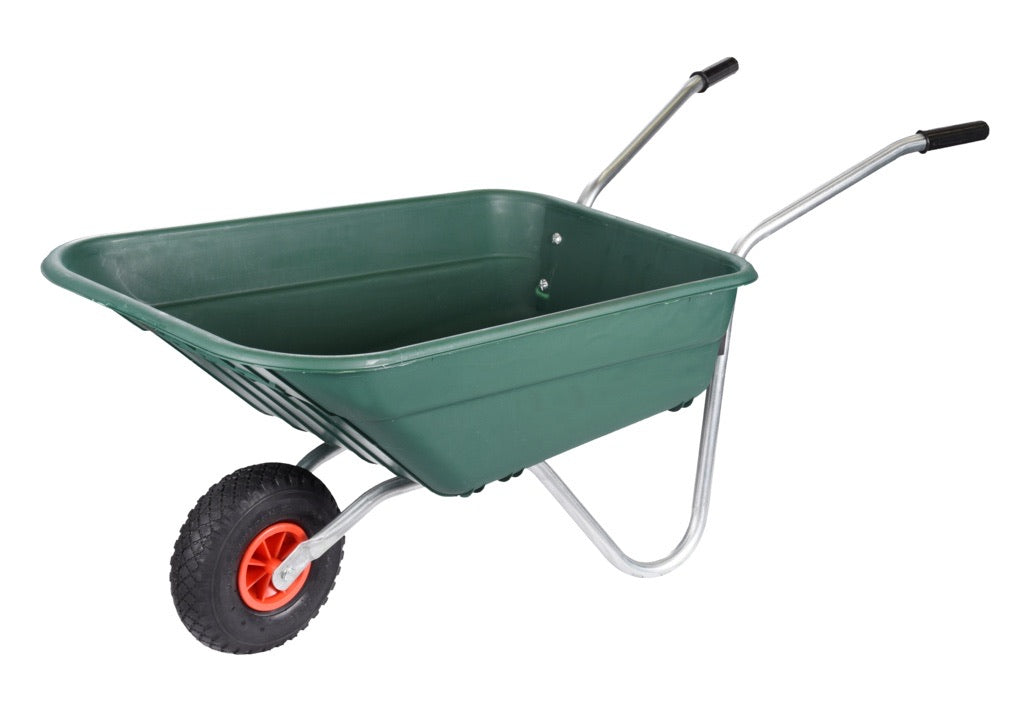 Walsall Wheelbarrow Rosemoor