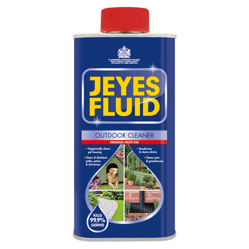 Jeyes Cleaning Fluid