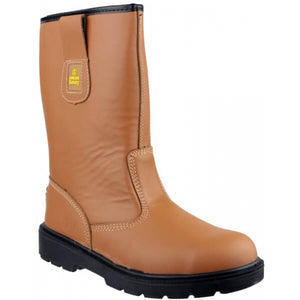 Fs124 Safety Boot