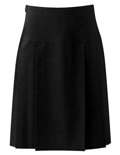 Henley Skirt