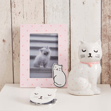 Load image into Gallery viewer, Cutie cat moneybox