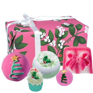 Under the Mistletoe Gift set