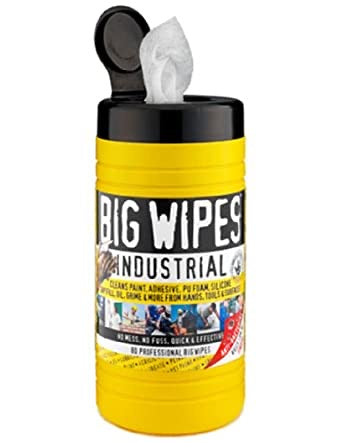 Big Wipes - Industrial